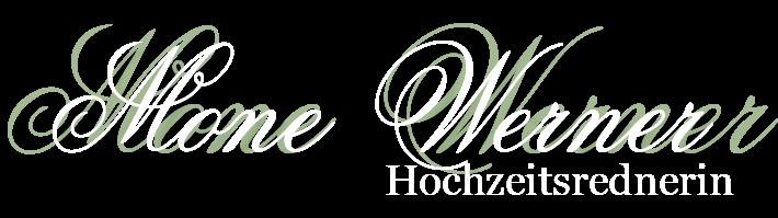 Hochzeitsrednerin Hannover – Mone Werner
